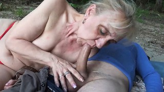 old ugly first public beach sex
