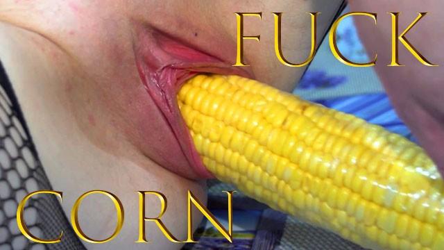 Corn Cob Fucking Dp With 2 Corn Cob Thumbzilla