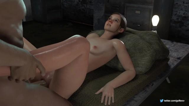 Porn ellie us the last of Last of