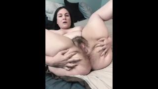 Milf Hairy Pussy