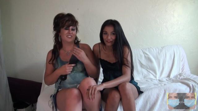 Financial Domination - Roxy Summers & Viva Athena 16