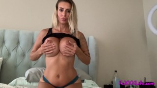 babe squirts while masturbating with family in other room – foxxxlife amateur