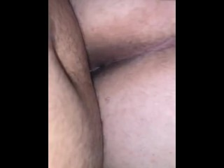 Fucking The Babysitter While Wifey Is At Work