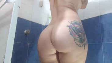 come shower with me