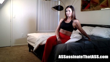 Behind The Scene of Jay Assassin CREAMPIED Helena Price