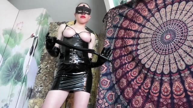 Mistress Clitty Panties Wimp HD