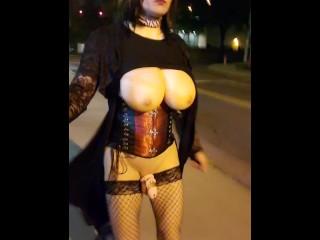 Slut walk highlights