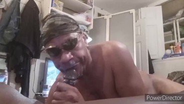 Throat working daddy dick.  I had the right to all music in my videos I create music myself.