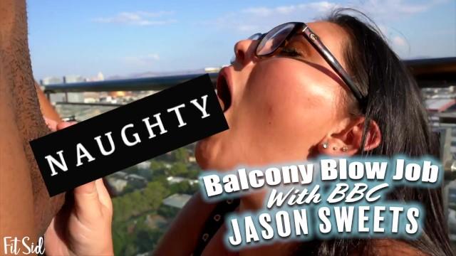 Jason Sweets meets Fit Sid 10