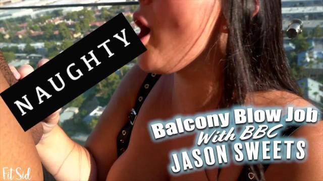 Jason Sweets meets Fit Sid 39