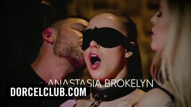 DORCEL TRAILER : Angelika, an indecent story 24