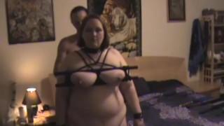 Dawni- Five Methods- A Breast Bondage Tutorial