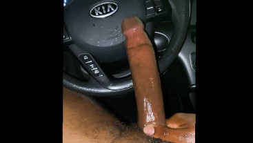 BBC Dirty Talking Cum On Daddy's Dick