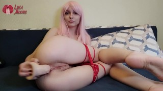 I will cheer you up! Anal. Dirty talk