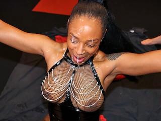 Atlanta booty nude shack