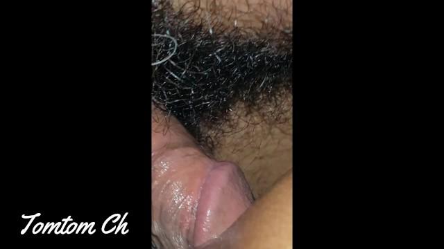 Kantutan - Close up ng puke 32