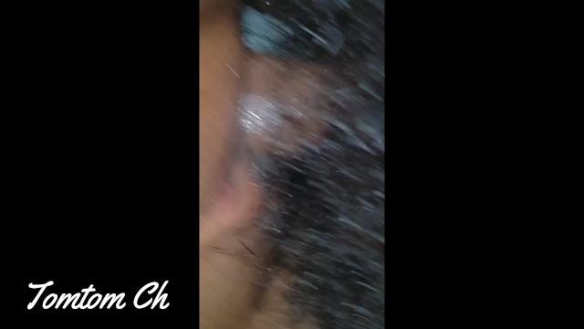 Kantutan - Close up ng puke 9