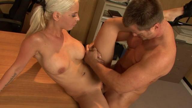 Big Tit Blonde Schoolgirl Gets Screwed Hard By Her Teacher 4