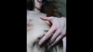 Hirsute Hairy