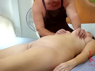 Massage sexy naked How to