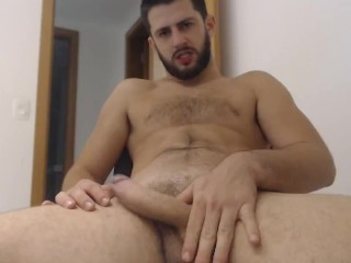 This studs cock is gonna stretch your tight...