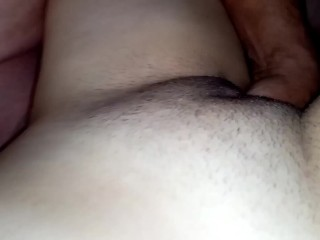 LillianL33 fisted while cummed on