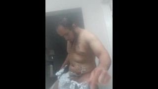 Shave time cause you Lady's just don't like the fact you suck da dick and it got hair like wtf..