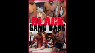 MILFs love BBC Gang Bangs FILL ALL OUR HOLES