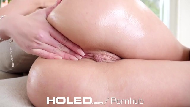 HOLED Multiple Wet Pussy Toy Fun & Rough Anal Compilation 5