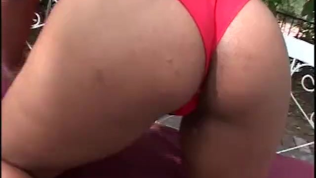 Big Booty All Natural Ebony Teen With Chubby Pussy Gets Licked And Rough Fucked 13