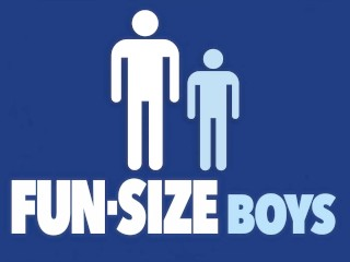 FunSizeBoys – After Taking His Measurements, the Tall Strong Doctor Fucks His Small Young Patient