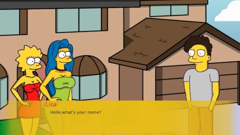 Lisa porn simpson Character: Lisa