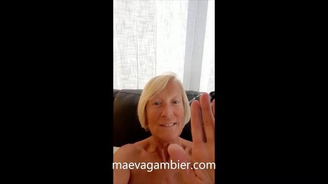 EXTRAIT - JE SUIS TOUJOURS EN MANQUE DE BITE BORDEL !!! 15
