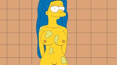Simpson porn clip