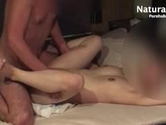 【日本人素人】 何度も絶頂『すぐイッちゃ〜う♡』『うわぁぁぁ最高〜♡』 Japanese amateur real orgasm
