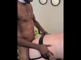 Bear n chasers nude cuts with kingdachaser...
