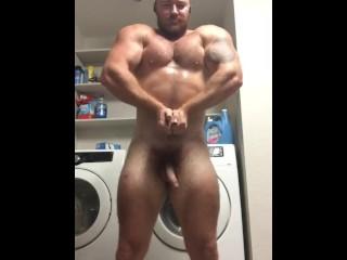In garage onlyfansdotcombeefbeast dick...