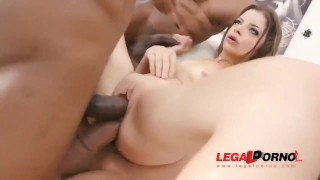 First Time in Gonzo, Trailer Legal Porno Mary Jane DP, DAP + pissing