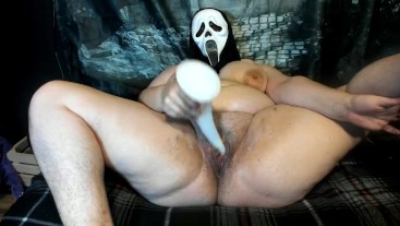SCREAM If You Want To Cum Harder!