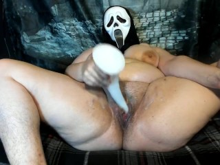 Scream if you want to cum harder...