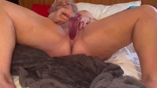 milf woken by neighbour - hottest pussy tease scenes EVER