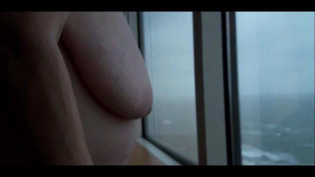 hotel window flashing huge tits 17