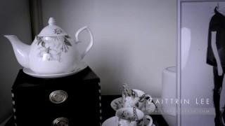 DOMESTIC SERVITUDE - Dominatrix's Lair - Femdom Lifestyle - Boots Heels Worship - Asian Mistress