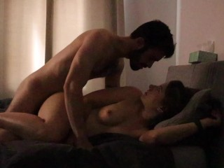 Intimate Fuck First Thing In The Morning - RachelRayan