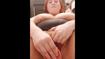 Let me cum for you daddy, FULL orgasm