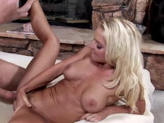 Sexy huge dick...