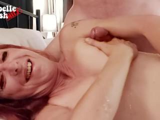 ARMPIT FETISH – Armpit Fuck with SLO-MO Cumshot