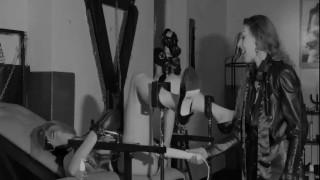 Lesbian BDSM Femdom | Magic Wand Orgasm | Mistress Regina Milano Dom | Onlyfans video
