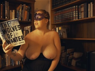 Boobs & Books Episode 5- Thriller in 4K
