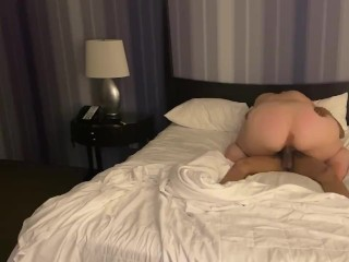 Bbw fuck rough hard fast pussy pounding by...